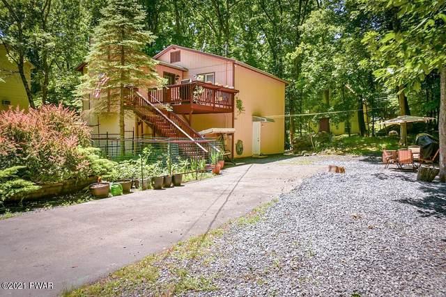 136 Fairview Dr, Dingmans Ferry, PA 18328 (MLS #21-2227) :: McAteer & Will Estates | Keller Williams Real Estate