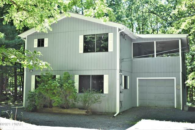 205 Basswood Drive, Lords Valley, PA 18428 (MLS #21-2229) :: McAteer & Will Estates | Keller Williams Real Estate