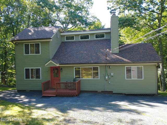 803 Fetlock Ct, Lords Valley, PA 18428 (MLS #21-2231) :: McAteer & Will Estates | Keller Williams Real Estate