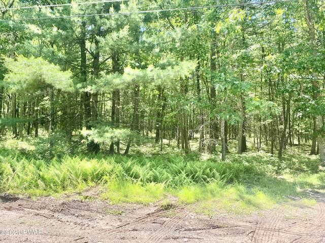 Lots 40 & 41 Sarah Ln, Shohola, PA 18458 (MLS #21-2236) :: McAteer & Will Estates | Keller Williams Real Estate