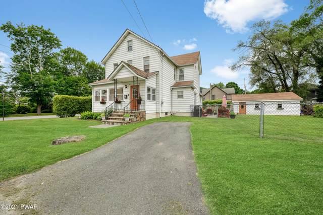 506 6Th St, Matamoras, PA 18336 (MLS #21-2243) :: McAteer & Will Estates | Keller Williams Real Estate