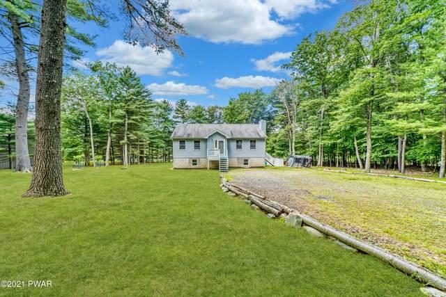 123 Marigold Ln, Milford, PA 18337 (MLS #21-2246) :: McAteer & Will Estates | Keller Williams Real Estate