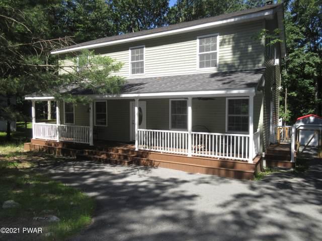107 Puma Ct, Dingmans Ferry, PA 18328 (MLS #21-2247) :: McAteer & Will Estates | Keller Williams Real Estate
