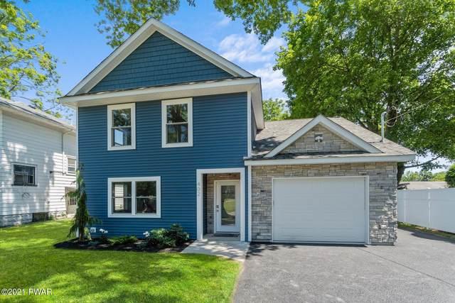 402 Avenue F, Matamoras, PA 18336 (MLS #21-2250) :: McAteer & Will Estates | Keller Williams Real Estate