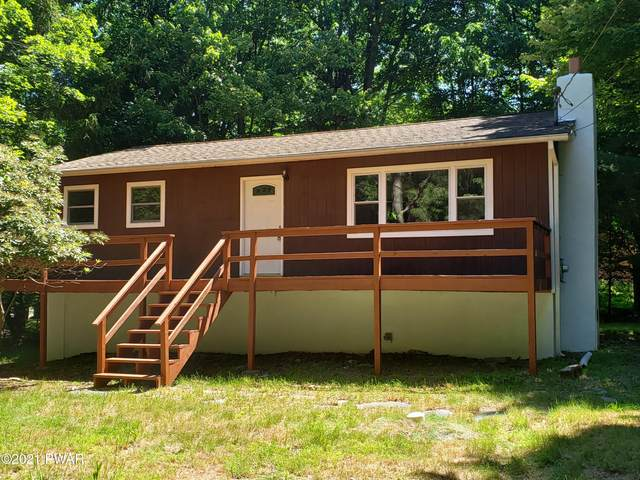 102 Roundhill Rd, Dingmans Ferry, PA 18328 (MLS #21-2251) :: McAteer & Will Estates | Keller Williams Real Estate