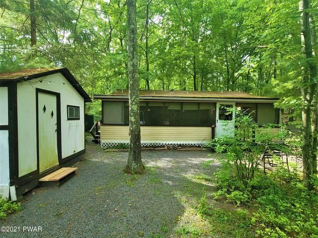 115 Owego Ln, Shohola, PA 18458 (MLS #21-2281) :: McAteer & Will Estates | Keller Williams Real Estate