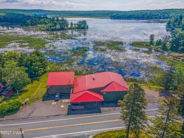 1270 Pa-402, Dingmans Ferry, PA 18328 (MLS #21-2295) :: McAteer & Will Estates | Keller Williams Real Estate