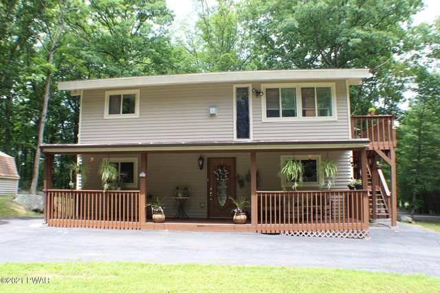 800 Niblick Ct, Hawley, PA 18428 (MLS #21-2307) :: McAteer & Will Estates | Keller Williams Real Estate