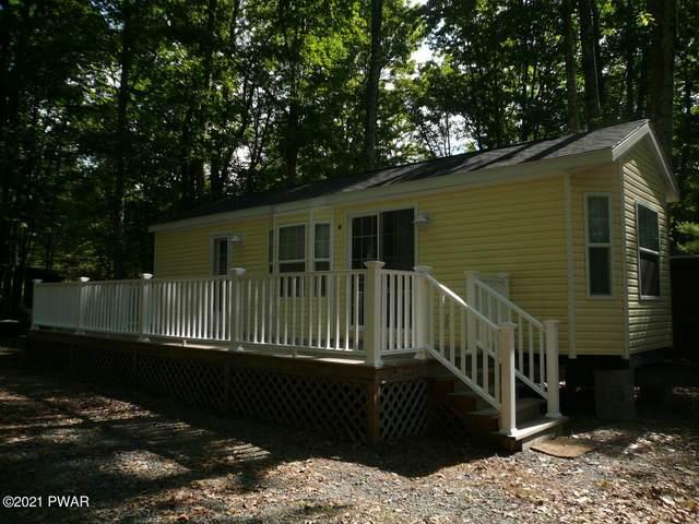 132 Commanche Dr, Shohola, PA 18458 (MLS #21-2314) :: McAteer & Will Estates | Keller Williams Real Estate
