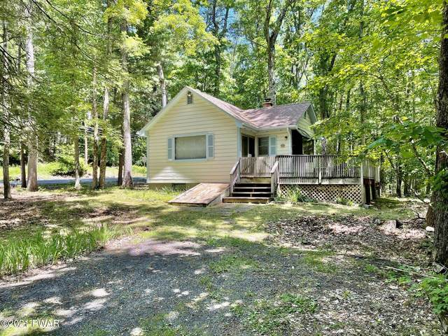 100 Maple Park Dr, Shohola, PA 18458 (MLS #21-2321) :: McAteer & Will Estates | Keller Williams Real Estate