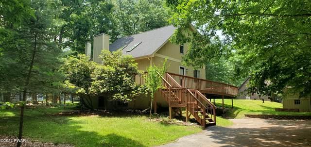 214 Sunrise Dr, Milford, PA 18337 (MLS #21-2322) :: McAteer & Will Estates | Keller Williams Real Estate