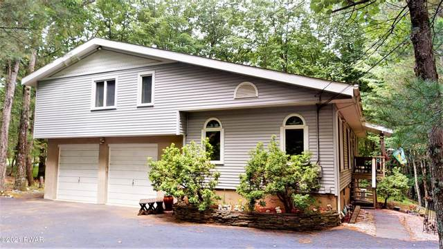 815 Ledgeway Court, Lords Valley, PA 18428 (MLS #21-2329) :: McAteer & Will Estates | Keller Williams Real Estate