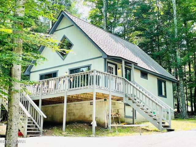 1043 Tomhawk Rd, Lake Ariel, PA 18436 (MLS #21-2332) :: McAteer & Will Estates   Keller Williams Real Estate