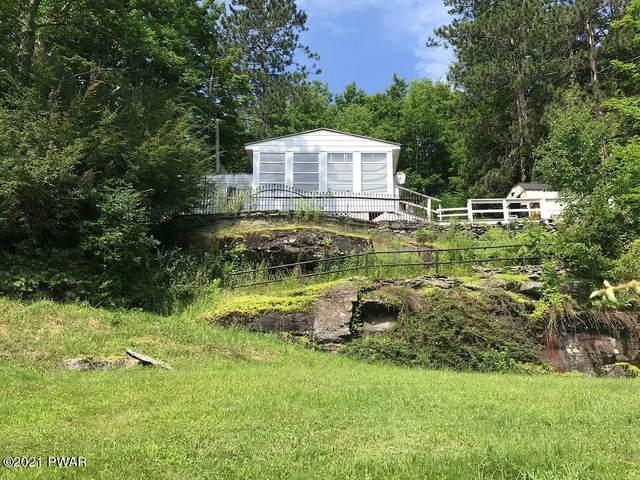 60 Millers Farm Ln, Honesdale, PA 18431 (MLS #21-2785) :: McAteer & Will Estates | Keller Williams Real Estate