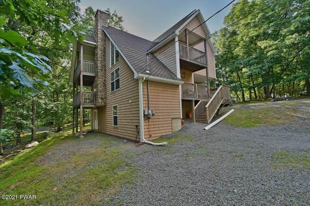 100 Summit Ct, Lackawaxen, PA 18435 (MLS #21-2802) :: McAteer & Will Estates | Keller Williams Real Estate