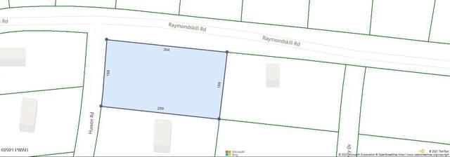 Lot 839 Raymondskill Rd, Milford, PA 18337 (MLS #21-2813) :: McAteer & Will Estates | Keller Williams Real Estate