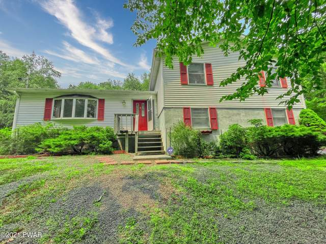 101 Morgan Ct, Milford, PA 18337 (MLS #21-2840) :: McAteer & Will Estates   Keller Williams Real Estate