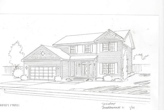 123 Pine Grove Cir, Milford, PA 18337 (MLS #21-298) :: McAteer & Will Estates   Keller Williams Real Estate