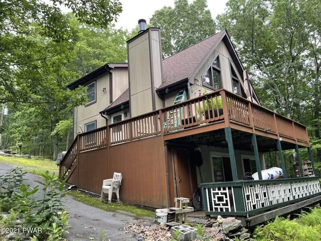107 Minnow Ct, Lackawaxen, PA 18435 (MLS #21-3059) :: McAteer & Will Estates | Keller Williams Real Estate