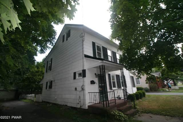 102-104 Avenue I, Matamoras, PA 18336 (MLS #21-3163) :: McAteer & Will Estates | Keller Williams Real Estate