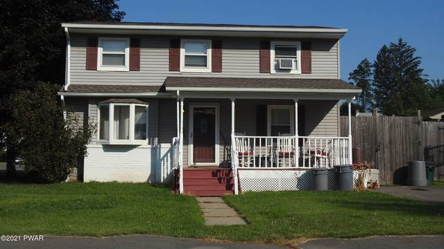 311 Avenue M, Matamoras, PA 18336 (MLS #21-3208) :: McAteer & Will Estates | Keller Williams Real Estate