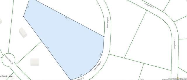 Lot 5 Manor Ridge Drive, Shohola, PA 18458 (MLS #21-327) :: McAteer & Will Estates | Keller Williams Real Estate