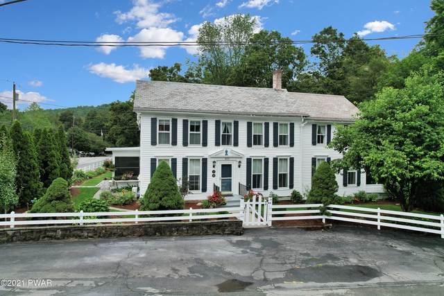800 Broad St, Milford, PA 18337 (MLS #21-3335) :: McAteer & Will Estates   Keller Williams Real Estate