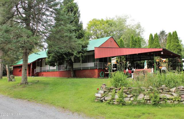 101 Springbrook Ln, Greentown, PA 18426 (MLS #21-3364) :: McAteer & Will Estates | Keller Williams Real Estate