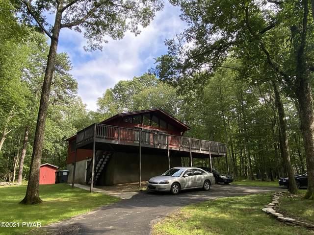 118 Ridge Dr, Milford, PA 18337 (MLS #21-3367) :: McAteer & Will Estates   Keller Williams Real Estate