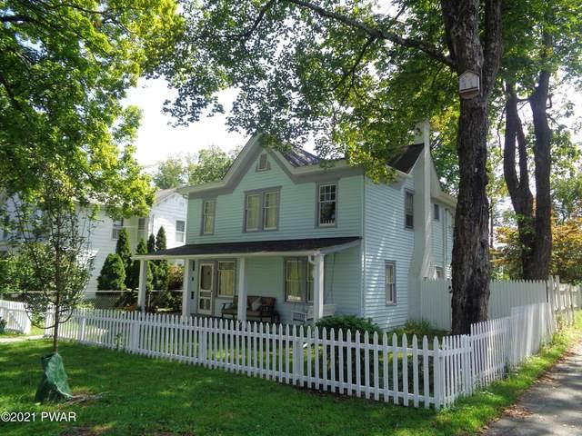 209 3Rd St, Milford, PA 18337 (MLS #21-3383) :: McAteer & Will Estates   Keller Williams Real Estate