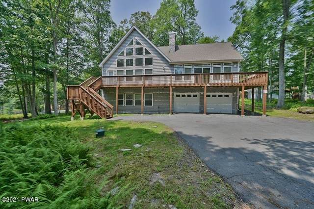 256 W Lakeview Rd, Lackawaxen, PA 18435 (MLS #21-3390) :: McAteer & Will Estates | Keller Williams Real Estate