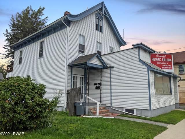 105 Pennsylvania Ave, Matamoras, PA 18336 (MLS #21-3392) :: McAteer & Will Estates | Keller Williams Real Estate