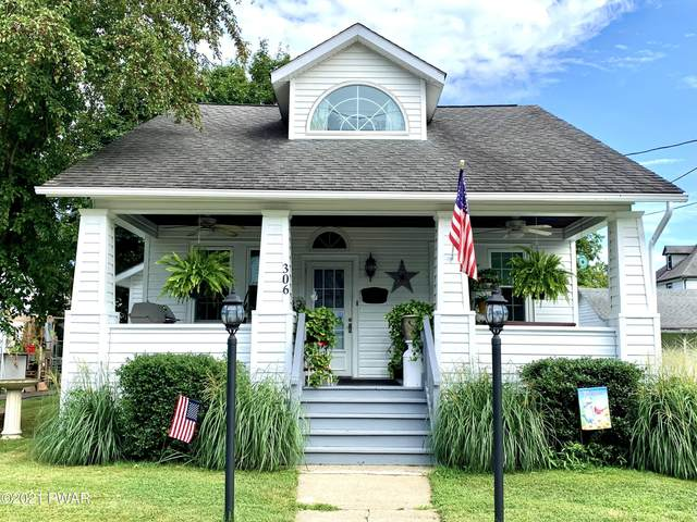 306 Avenue H Ave, Matamoras, PA 18336 (MLS #21-3405) :: McAteer & Will Estates | Keller Williams Real Estate