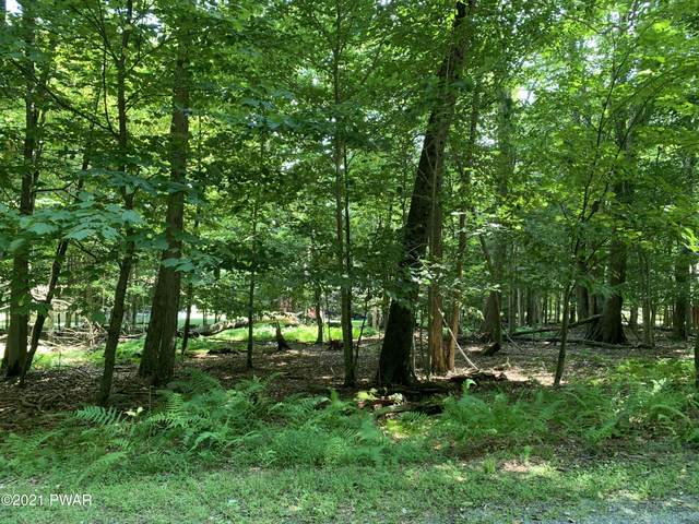 Teakwood Dr, Sterling, PA 18445 (MLS #21-3407) :: McAteer & Will Estates   Keller Williams Real Estate