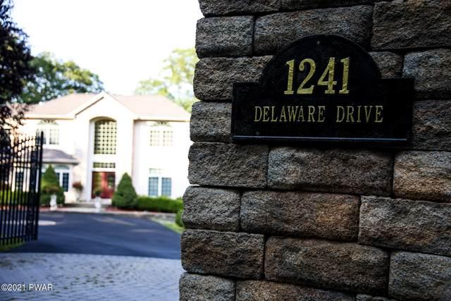 1241 Delaware Dr, Matamoras, PA 18336 (MLS #21-3411) :: McAteer & Will Estates | Keller Williams Real Estate