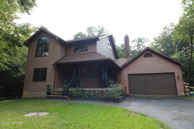 1035 Pocono Dr, Gouldsboro, PA 18424 (MLS #21-3418) :: McAteer & Will Estates   Keller Williams Real Estate