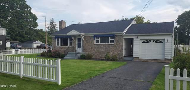 200 Avenue L, Matamoras, PA 18336 (MLS #21-3447) :: McAteer & Will Estates | Keller Williams Real Estate