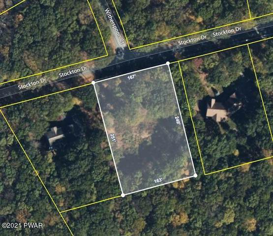 Stockton Dr, Milford, PA 18337 (MLS #21-3458) :: McAteer & Will Estates | Keller Williams Real Estate