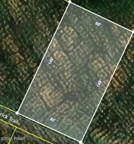 Lot 63 Maverick Trl, Gouldsboro, PA 18424 (MLS #21-3463) :: McAteer & Will Estates   Keller Williams Real Estate