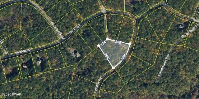 Hiawatha Trl, Milford, PA 18337 (MLS #21-3489) :: McAteer & Will Estates | Keller Williams Real Estate