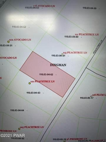 Lot 452 Peachtree Ln, Milford, PA 18337 (MLS #21-3508) :: McAteer & Will Estates | Keller Williams Real Estate