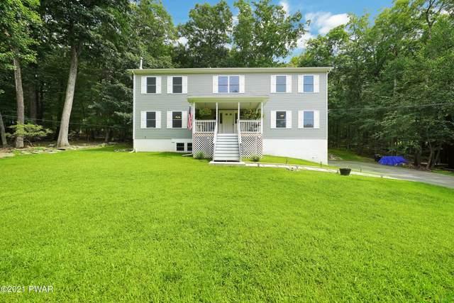 138 White Deer Rd, Milford, PA 18337 (MLS #21-3528) :: McAteer & Will Estates   Keller Williams Real Estate