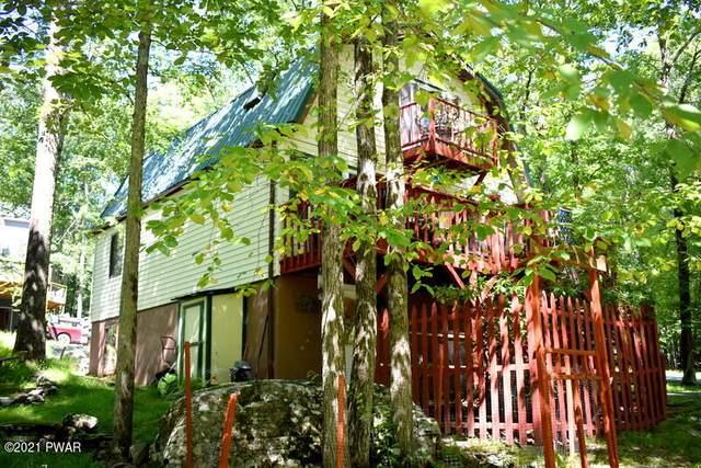 119 Lamplighter Ln, Lackawaxen, PA 18435 (MLS #21-3534) :: McAteer & Will Estates | Keller Williams Real Estate
