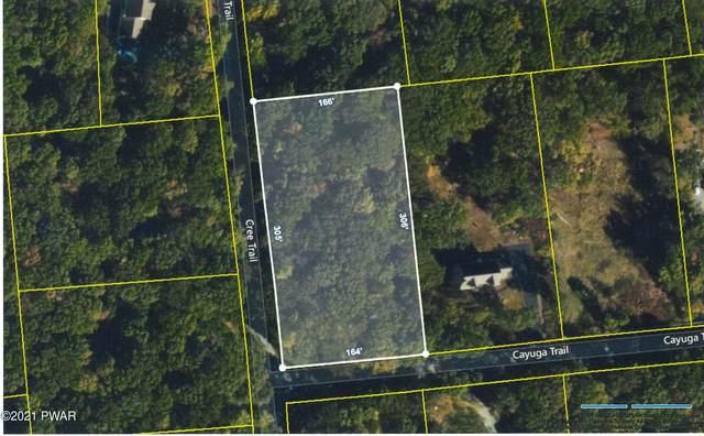 Cree Trail, Milford, PA 18337 (MLS #21-3566) :: McAteer & Will Estates | Keller Williams Real Estate