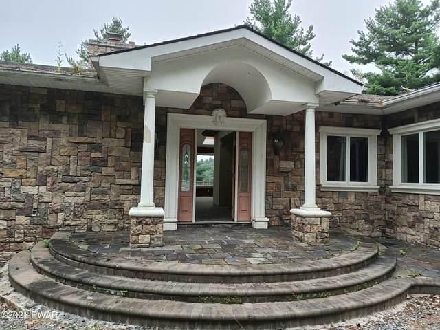 827 Twin Lakes Rd, Shohola, PA 18458 (MLS #21-3567) :: McAteer & Will Estates | Keller Williams Real Estate