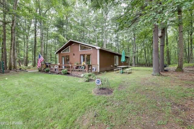 257 German Hill Rd, Shohola, PA 18458 (MLS #21-3589) :: McAteer & Will Estates | Keller Williams Real Estate