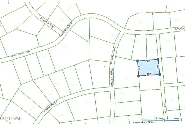 Cree Trail, Milford, PA 18337 (MLS #21-3590) :: McAteer & Will Estates | Keller Williams Real Estate