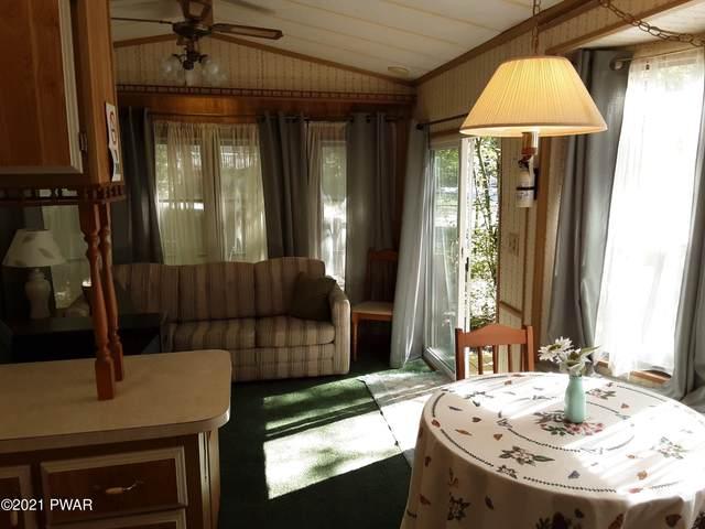 100 Chenango Dr, Shohola, PA 18458 (MLS #21-3591) :: McAteer & Will Estates | Keller Williams Real Estate