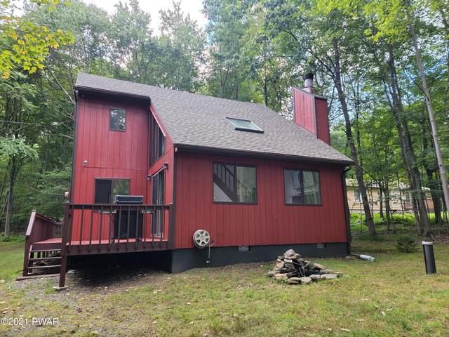 178 Southwynd Dr, Milford, PA 18337 (MLS #21-3599) :: McAteer & Will Estates   Keller Williams Real Estate