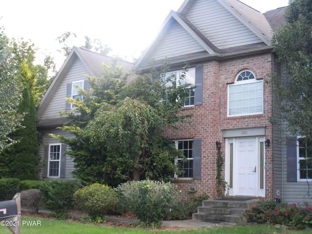 1186 Sycamore Ave, Easton, PA 18040 (MLS #21-3602) :: McAteer & Will Estates   Keller Williams Real Estate